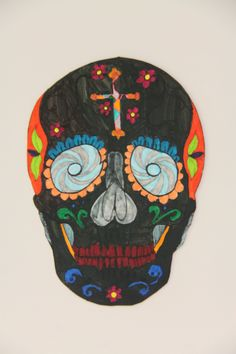 Skull by Sasha