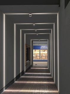 Awesome & Modern Led Strip Ceiling Light Design The LED Mode. Awesome & Modern Led Strip Ceiling Light Design The LED Modernizing the home or Architectural Lighting Design, Modern Lighting Design, Lighting Concepts, Interior Lighting, Home Lighting, Outdoor Lighting, Lighting Ideas, Entryway Lighting, Wall Lighting
