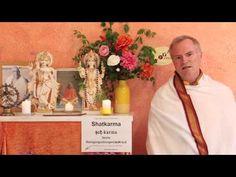 Shatkarma - Reinigungsübungen – Hatha Yoga Wörterbuch - Yoga Vidya Community mein.yoga-vidya.de