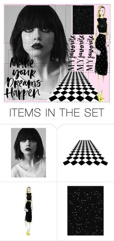 """""""In The Air Tonight"""" by lablanchenoire ❤ liked on Polyvore featuring art"""