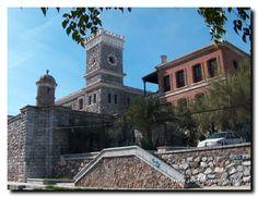 Museo de Sonora, Hermosillo, Sonora, México.