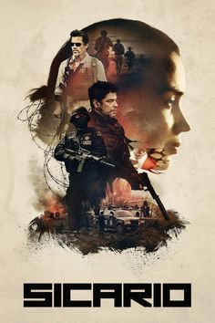 Sicario (2015) - Watch Movies Free Online - Watch Sicario Free Online #Sicario - http://mwfo.pro/10546962
