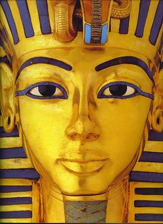 """Egyptian Dreams - Ancient Egyptian Discussion Board :: View topic - Nicholas Reeves lecture """"Beyond the Mask of Tutankhamon - Ancient Egypt - Egyptology Forum"""