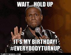 Funny It S My Birthday Meme : It s my motherfuckin birthday turnup women s t shirts g