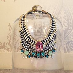 Twinkel, Twinkle... Dream necklace! www.muic.es #newin #AkongLondon
