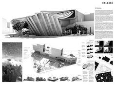 paneles de proyectos 1 arquitectura - Google Search
