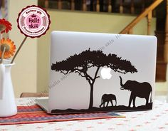 Macbook Decal Macbook Sticker Macbook Skins Macbook Cover Vinyl Decal for Apple Laptop Macbook Pro Macbook Air Partial Skin 2267 Mac Stickers, Mac Decals, Macbook Stickers, Macbook Pro Case, Macbook Accessories, Tech Accessories, Macbook Colors, Apple Laptop Macbook