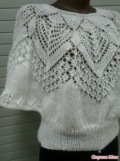 Hand Embroidery Videos, My Mom, Crochet Top, Diy And Crafts, Knitting, Pattern, Women, Fashion, Dots