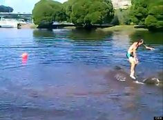 Indian Elephant Madi Filmed Drowning As Rene Renz Clowns Around On Her Back (GRAPHIC PICTURES)  Central European News | By Sara C Nelson  Posted: 24/06/2013