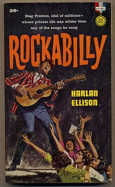 Harlan Ellison- Rockabilly