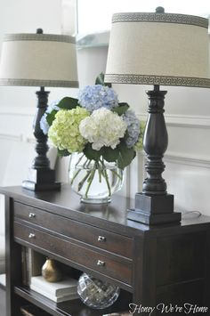 add trim to shades...Favorite DIY Projects with Big Impact {Friday Favorites}…