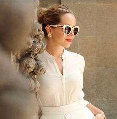 e39536ce2e Los lentes de sol Karen Walker son el accesorio perfecto para tu look.  Encuéntralos aquí