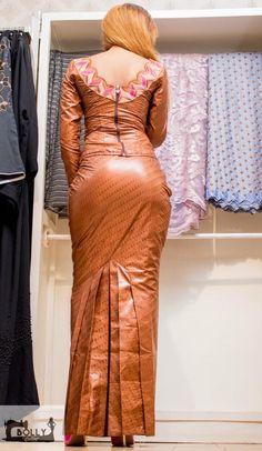 ( 25 PHOTOS ) Les dernières tendances de la mode Tabaski 2018, Binta chics et Class pour vous donner un… – Best African Dresses, African Traditional Dresses, Latest African Fashion Dresses, African Print Fashion, African Attire, Lace Dress Styles, Models, Senegalese Styles, Wine Dress