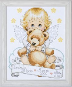 # T21712 Angel