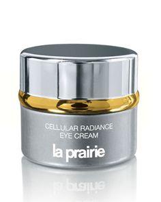 Cellular Radiance Eye Cream by La Prairie
