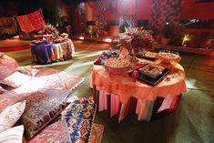 Nesta quarta-feira, 9/3, os participantes do BBB16 vão desfrutar de mais uma festança na casa mais vigiada do Brasil! Com um cardápio de dar inveja e muita música boa, a decoração, claro, é de primeira! E você pode espiar com ...