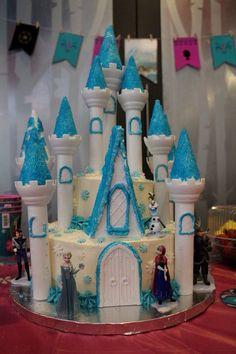 Wilton Romantic Castle Cake Set Instructions Castles Romantic