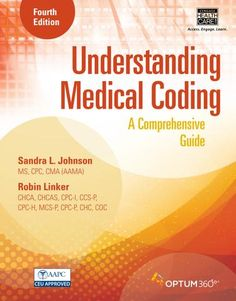 Understanding Medical Coding: A Comprehensive Guide (Book Only) Medical Coding Training, Medical Billing And Coding, Medical Terminology, Coding Jobs, Coding Classes, Cpt Codes, Medical Coder, Medical Assistant, My Future Career