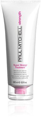 Consigue un cabello top  RECONSTRUYE Y RESTAURA    Refuerza – Específicamente diseñado como tratamiento fortalecedor semanal, penetra en la corteza en profundidad para reestructurar la estructura interna.  Reconstruye – Acondicionadores ricos en lípidos ayudan a realzar la flexibilidad y la elasticidad y actúan como guardaespaldas contra futuros daños.  Restaura – Proteínas de trigo y otros ingredientes esenciales ayudan a reconstruir y restaurar la fuerza y elasticidad del cabello.