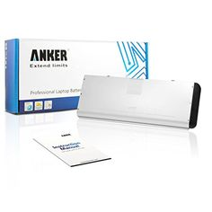 [Upgraded Version] Anker® New Laptop Battery for Apple A1278 A1280 Macbook 13-Inch Series, Aluminum Unibody (2008 Version) - 18 Months Warranty [Li-ion 6-cell 4200mAh] Anker http://www.amazon.com/dp/B006ZGCH18/ref=cm_sw_r_pi_dp_.GNCub09Q9DFB