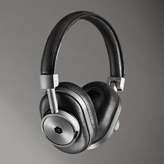 Introducing our new MW60 Wireless Over Ear Headphones, now available.