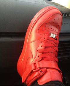 Nike Air Force Hi