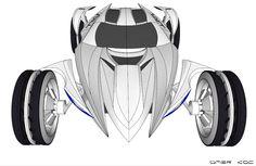 #omerkocdesign #futuristic #concept #car #design #autos #vehicle #gelecek #Turkey #tasarım #yellow #red #turkuaz #black #sketchup #keyshot #render #pscs6 #3d #space #white #instagram #facebook #my #instaphoto #instacool #style #model #amazing #turkeydiscoverthepotential