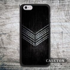 Vintage Scratched Black Chevron Case For iPhone 7 6 6s Plus 5 5s SE 5c and For iPod 5 High Quality Classic Ultra Cover //Price: $US $2.99 & FREE Shipping //     #samsung