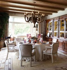 San Francisco Decorator Showhouse