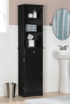 Threshold™ Bridewater Luxury Wall Cabinet - Espresso (just put two ...