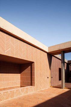 Rivesaltes Memorial Museum by Rudy Ricciotti