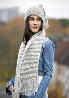knit easy