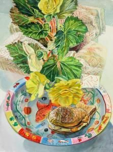 janet fish | Janet Fish | Art auction results, prices and artworks estimates