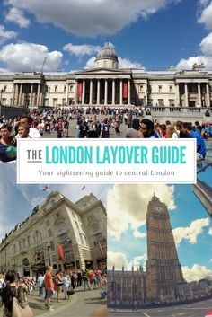 If you happen have long layover time in London Heathrow Airport (LHR), then you have time to go the city center, explore the sights and experience an authentic fish and chips and do a walking tour.    http://justtravellingsolo.com/london-sightseeing/