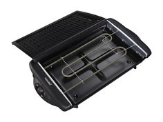 Tayama Electric Grill, x Black Grill Plate, Drip Tray, Specialty Appliances, Small Kitchen Appliances, Separate, Grilling, Electric, Surface, Good Things