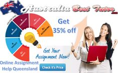 Australia Best Tutor is one of the most renowned academic portals that is known to provide the students with #online_assignment_help_Queensland to ensure good marks in their chosen subject.   Live Chat @ https://www.australiabesttutor.com