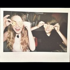 "Maya + Farkle 4 e | 32 Adorable Photos Of The ""Girl Meets World"" Cast Hanging Out In Real Life"