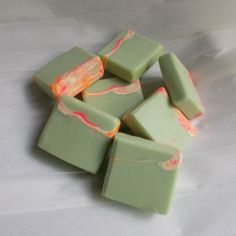 soap  Мыло манго/папайя