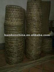 Large Big Weave Bamboo Basket - Buy Large Big Weave Bamboo Basket,Large Hanging Baskets,Bamboo Basket Weaving Product on Alibaba.com