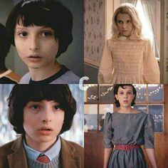 Mike & Eleven