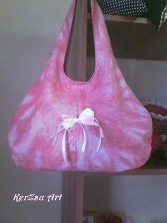 Batikoltl női táska