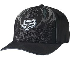 fox racing hats | Fox Racing Brando Flexfit Hat
