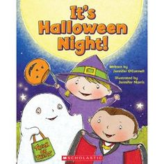 Storytime ABC's: Flannel Friday: Halloween Extravaganza