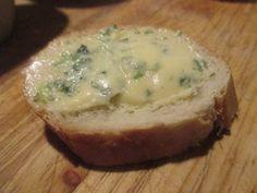 GLATZKOCHS WELT: Margarine selbst gemacht