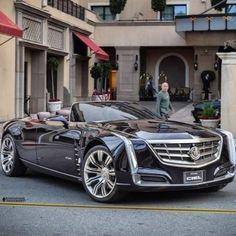 Los coches de lujo más populares de Pinterest