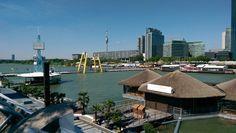 Bécs Marina Bay Sands, Building, Travel, Viajes, Buildings, Destinations, Traveling, Trips, Construction