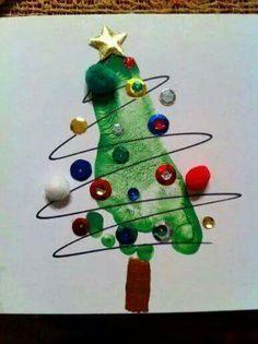 Pies navideños 2