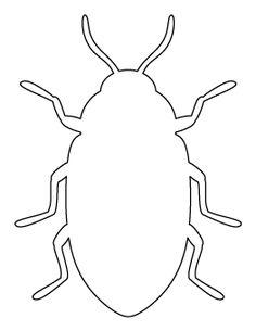 Beetle Pattern