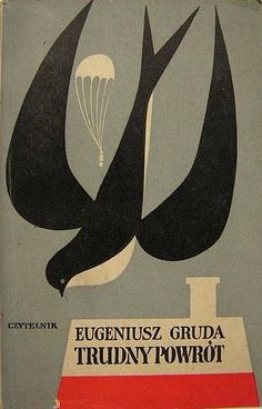 Book cover, Poland