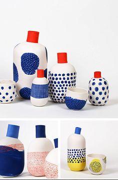 mociun:Modern Pottery Studio